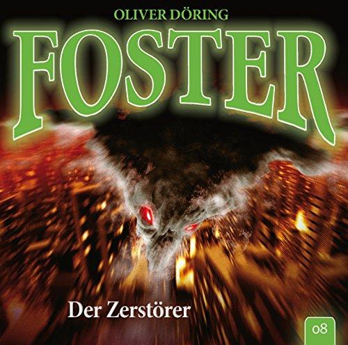 Foster (8) Zerstörer - IMAGA 2017