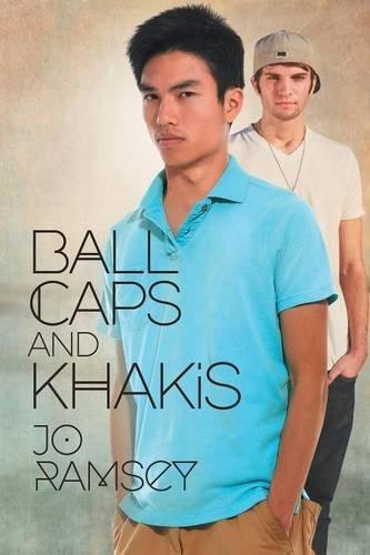 Ball Caps and Khakis (Deep Secrets and Hope)