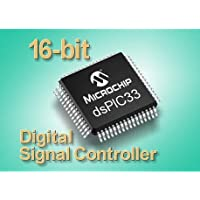 DSPIC33FJ32MC302-I/SO Microchip, 2 pcs in pack, sold by SWATEE ELECTRONICS