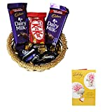 #10: Birthday Chocolate Gift