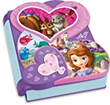 Disney Junior Sofia the First Electronic Secret Diary