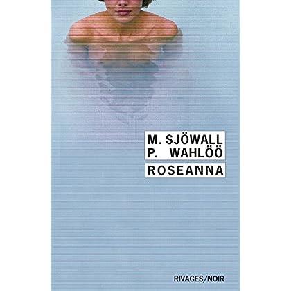 Roseanna (Rivages/Noir t. 687)