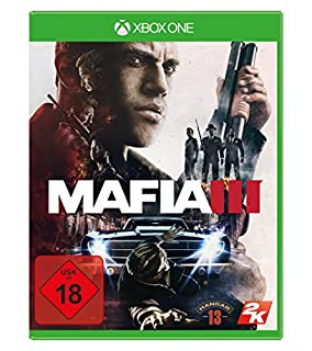 Mafia III - [Xbox One] (B012TBHY3S) | Amazon price tracker / tracking, Amazon price history charts, Amazon price watches, Amazon price drop alerts