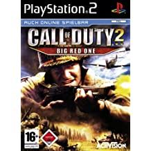 Call of Duty 2: Big Red One [Software Pyramide]