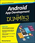 The updated edition of the bestselling guide to Android app development If you have ambitions to build an Android app, this hands-on guide gives you everything you need to dig into the development process and turn your great idea into a reality! In t...