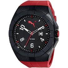 "PUMA Men's PU103501005""Iconic"" Watch"