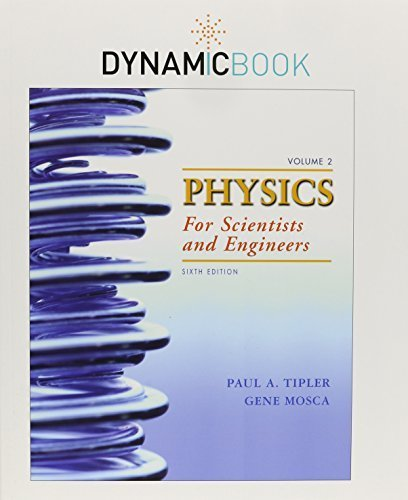 6 Month eBook Access Card for Physics & Dynamic Book Psc/Har edition by Tipler, Paul A., Mosca, Gene (2010) Paperback