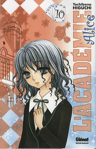 Académie Alice (l') Vol.10