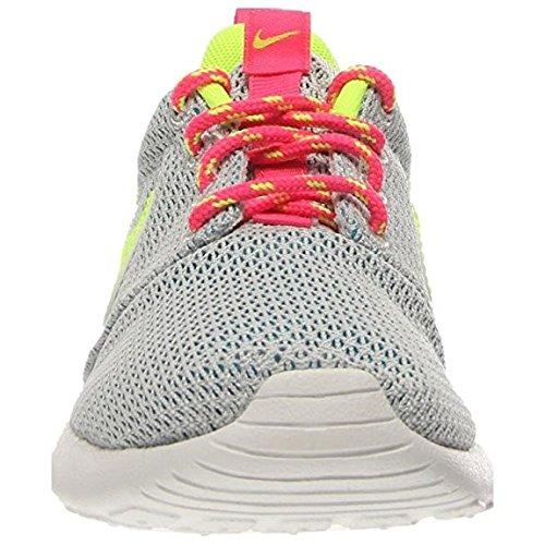 Zapatillas Nike Run Roshe blancos rojos para niños - 599728-603 Envío gratis Pick A Best Pagar con Visa a la venta Opción de salida Extremadamente a la venta nYK3EfCB