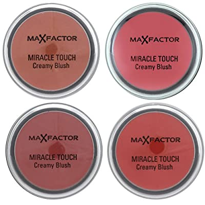 Max Factor Miracle Touch Creamy Blush from Procter & Gamble