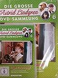 Die große Astrid Lindgren DVD Sammlung Pippi Langstrumpf Ausgabe 6