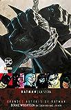 Grandes autores de Batman: Bernie Wrightson - La secta (2a edición)