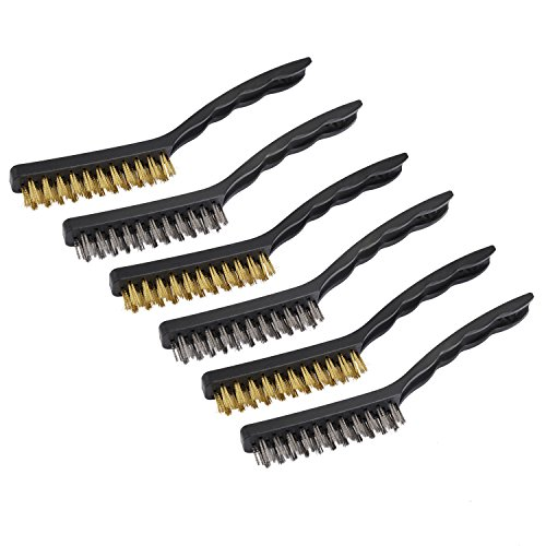 shappy-wire-brush-set-for-cleaning-welding-slag-and-rust-stainless-steel-and-brass-6-pieces