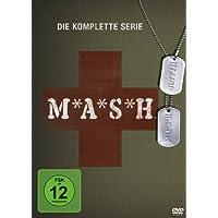 M*A*S*H - Die komplette Serie