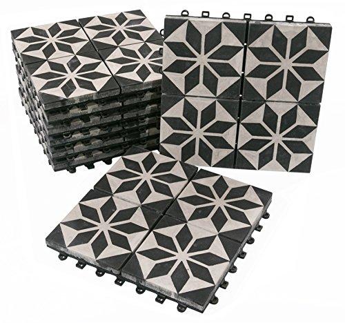boden-maxr-cemento-mosaico-click-piastrelle-per-pavimenti-set-30-x-30-cm-terassen-piastrelle-terasse