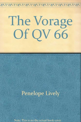 The voyage of QV 66