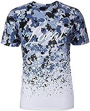 Local Camo Splatter T-Shirt for Men