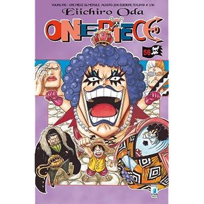 One Piece: 56