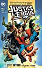Justice League Vol. 1 - The Totality