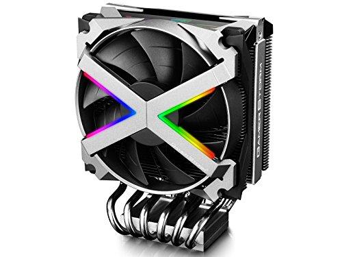 DEEPCOOL Fryzen Ventilateur de processeur PC,6...