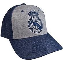gorra adidas madrid azuint
