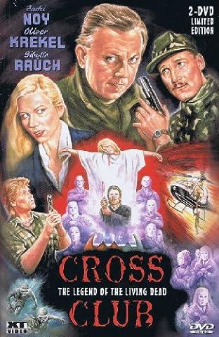 Cross Club : 2-DVD Limited 500 Edition