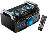 Ibiza 15-2520 120W Sound Box System