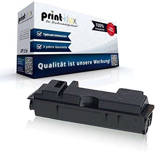 Preisvergleich Produktbild kompatible Tonerkartusche für Triumph-Adler LP 4022 LP4022 4402210010 Schwarz Black K BK