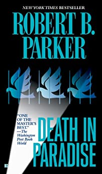 Death in Paradise par [Parker, Robert B.]