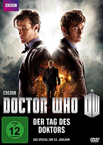 Bild von Doctor Who: Der Tag des Doktors - Das Special zum 50. Jubiläum