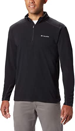 Columbia Men's Klamath Range II Half Zip Fleece
