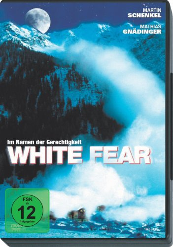 White Fear - Im Namen der Gerechtigkeit
