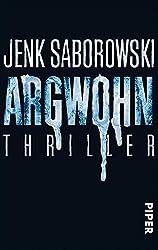 Argwohn: Thriller
