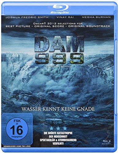 DAM999 - Wasser kennt keine Gnade [Blu-ray]