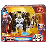 Man of Steel Movie Powers of Krypton Exc...