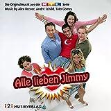 Die Originalmusik aus der RTL Serie