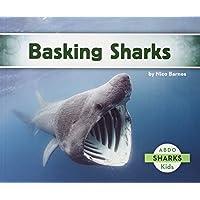 Basking Sharks (Abdo Kids: Sharks)