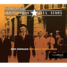 Step Forward: Next Generation by Afro Cuban All Stars
