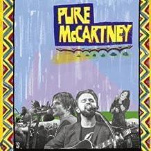 Pure Mccartney by TIM CHRISTENSEN (2013-03-27)