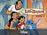 Disneys Lilo & Stitch, Staffel 2