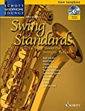 Swing Standards: Die 14 schönsten Swing-Balladen....
