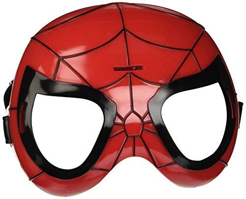 Festa toys emk902sp - maschera avengers spiderman