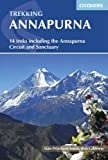 Annapurna: 14 treks including the Annapurna Circuit and Sanctuary (Cicerone Guides)