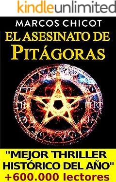 El Asesinato de Pitágoras: Premio Mejor Novela en Italia