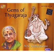 Gems Of Thyagaraja - M.s.s