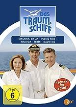 Das Traumschiff DVD-Box 10 hier kaufen