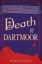 Death at Dartmoor (The Victorian Mystery Series)