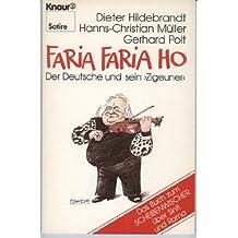 Faria Faria Ho