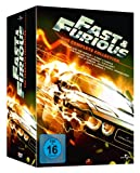 Fast & Furious - The Complete Colle...