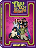 That '70s Show: Season 5 by Topher Grace